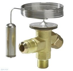Thermostatic expansion valve TS-2
