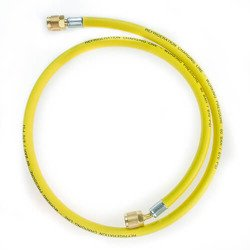 Charging hose REFCO CL-36-Y, Yellow