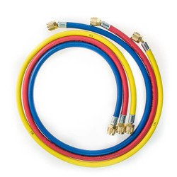 Charging hose set REFCO CCL-60