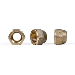 "Flare nut 5/8"" x 1/2"" 7220/54 / NRS4-108"
