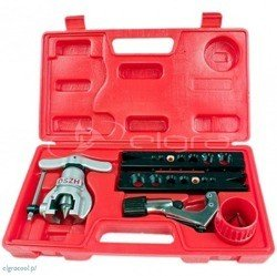 Flaring tool set CT-808AML with case
