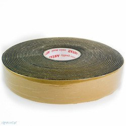 Insulating Rubber Tape 15m black