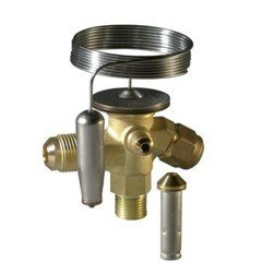 Thermostatic expansion valve TES-2