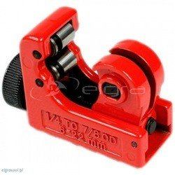 "Tube cutter CH-2622 1/8""-5/8""  (6-22 mm)"