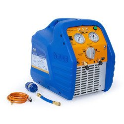 VALUE VRR12L-R32 refrigerant recovery machine (no spark)