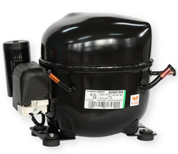 Compressor ASPERA NEK6210GK | NEK 6210 GK - Shop