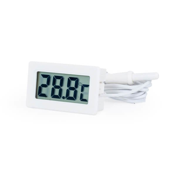 Digital thermometer TPM10