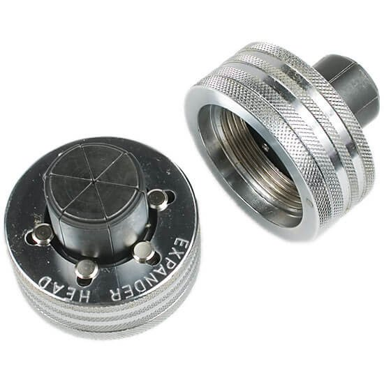 Expander head 28 mm