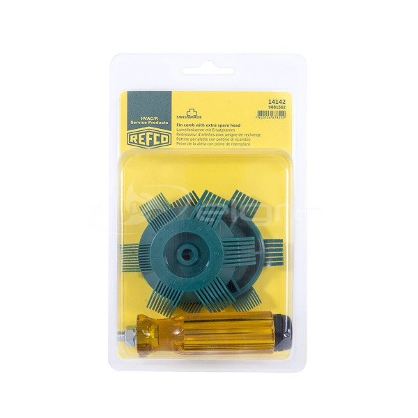 REFCO 14142 Comb Coil Straightening Tool