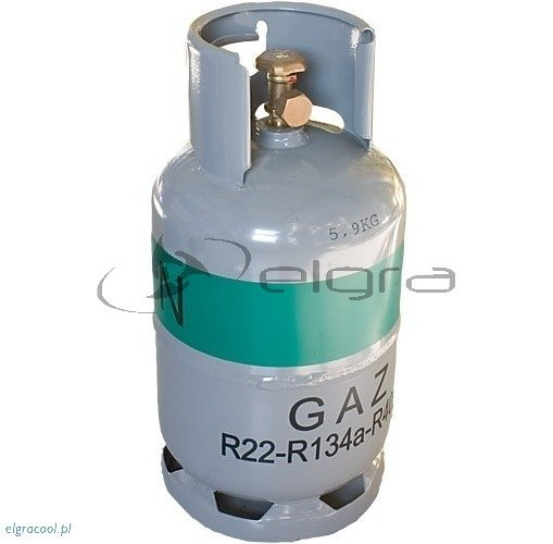 Refrigerant R407C / R-407C - Shop