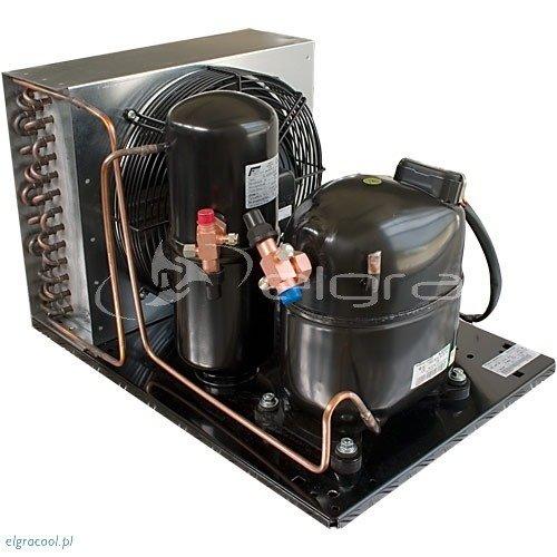 Refrigeration unit ASPERA UNJ9226GK - Shop