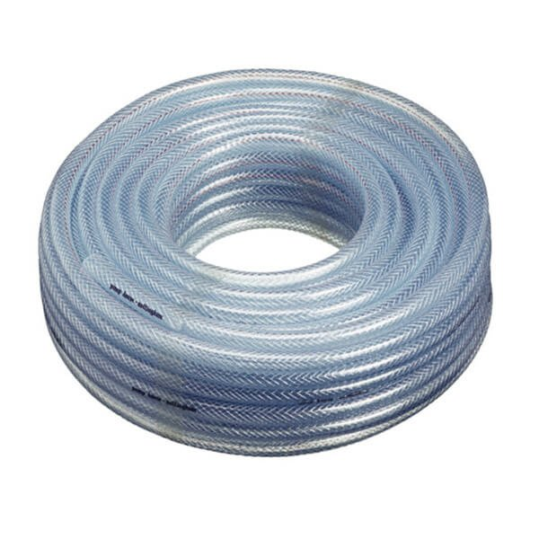 Reinforced condensation pump hose 6mm /25rm/
