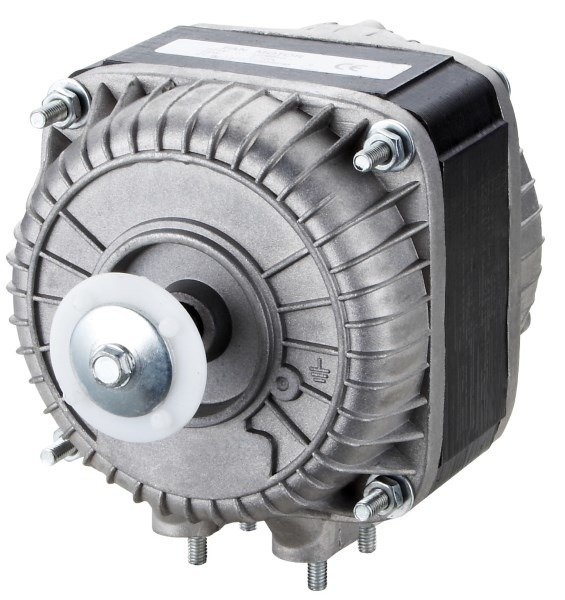 Shaded pole motor 10 W YJF10-26