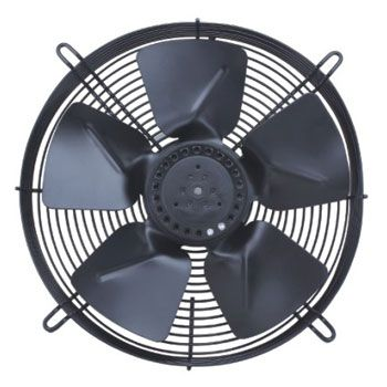 Suction axial fan YWF4E-300SC 230V