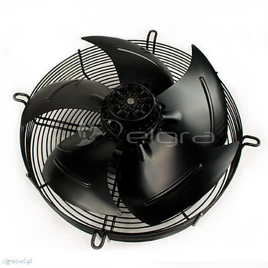 Suction axial fan YWF4E-350SC 230V