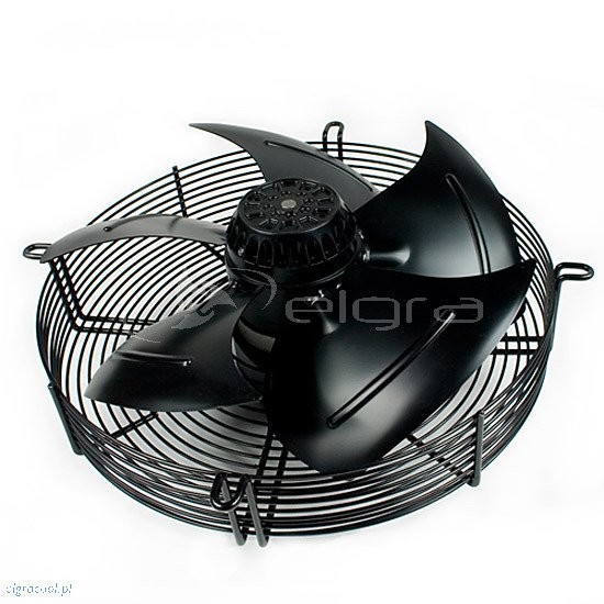 Suction axial fan YWF4E-450SC 230V