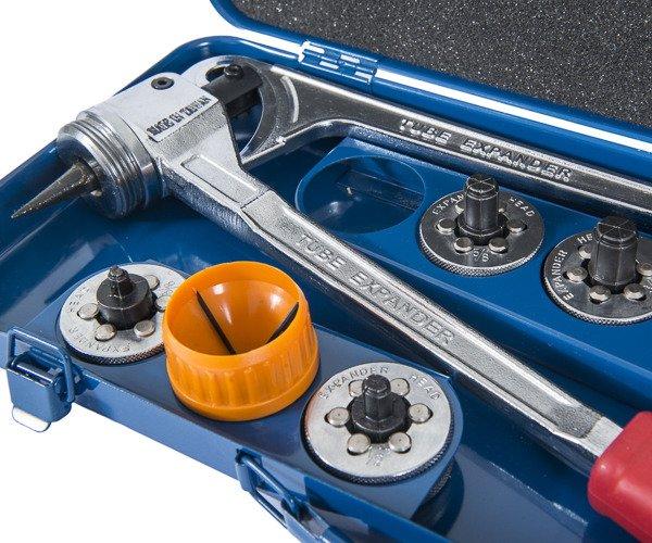 Handwerkzeug Kupferrohr Rohraufweiter Tube Expander